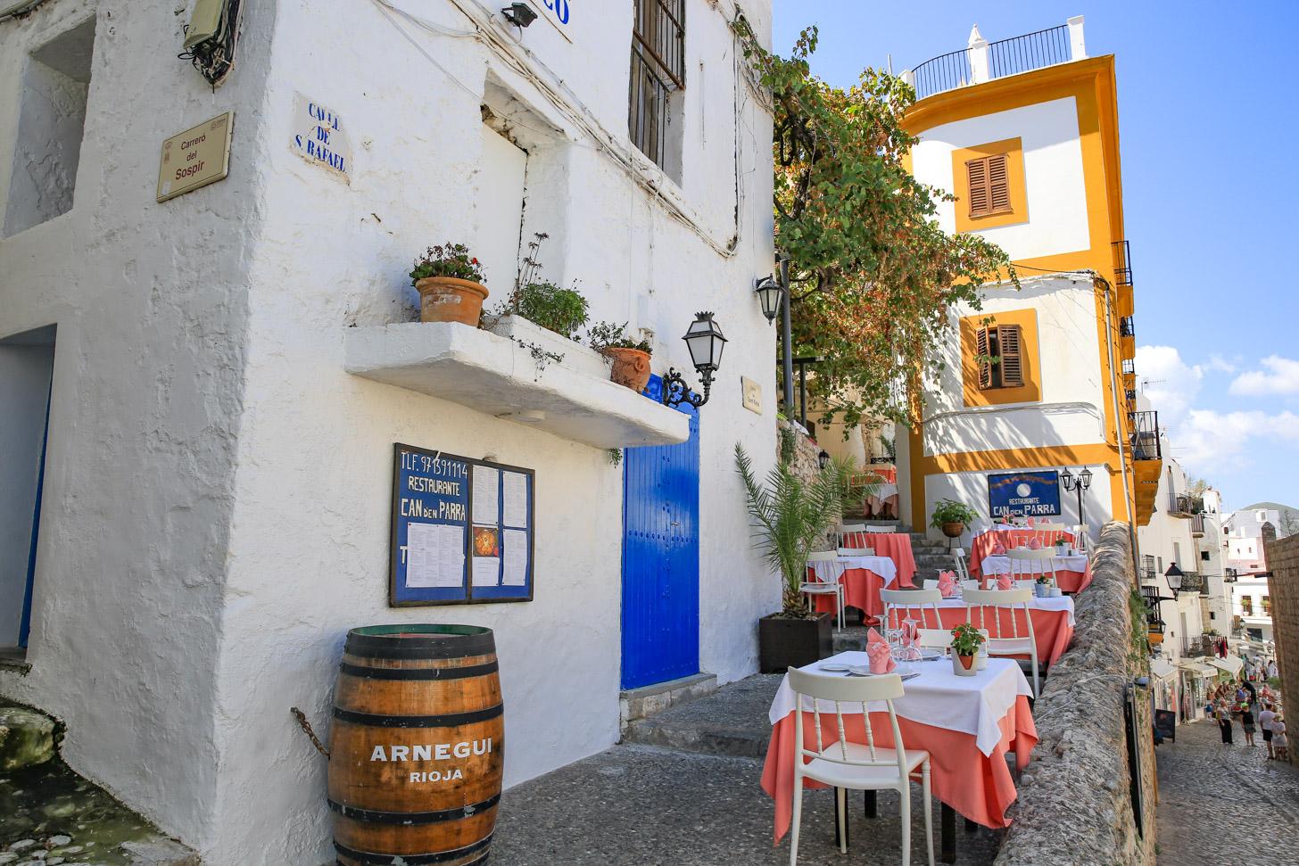 Heerlijk..... vakantie op Ibiza!