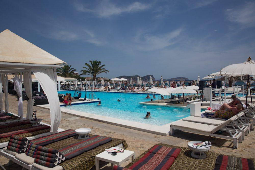 Vakantie op Ibiza